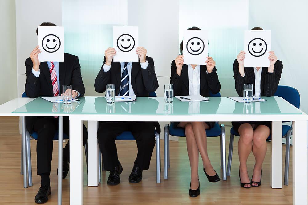 Il benessere del lavoratore rende le Aziende più produttive e competitive
