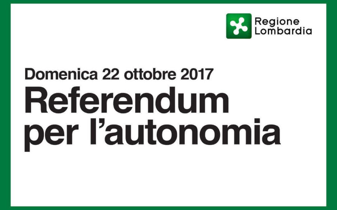 Peoplelink al fianco di Manpower nella gestione dei lavoratori del Referendum per l'Autonomia della Lombardia