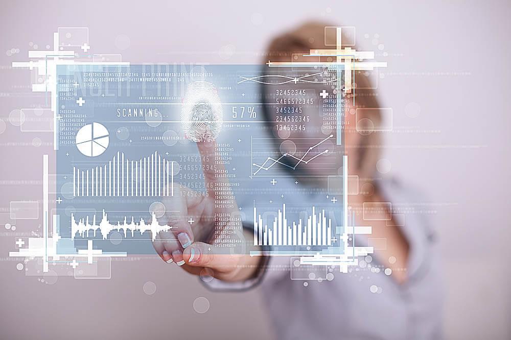 Rilevazione presenze con dati biometrici: vantaggi e privacy del dipendente