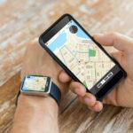Rilevazione presenze GPS di Peoplelink