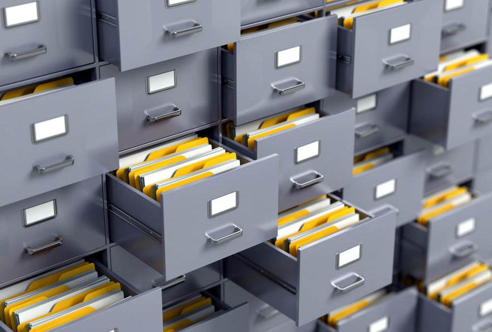 Come archiviare i documenti: il tradizionale e il digitale al confronto!