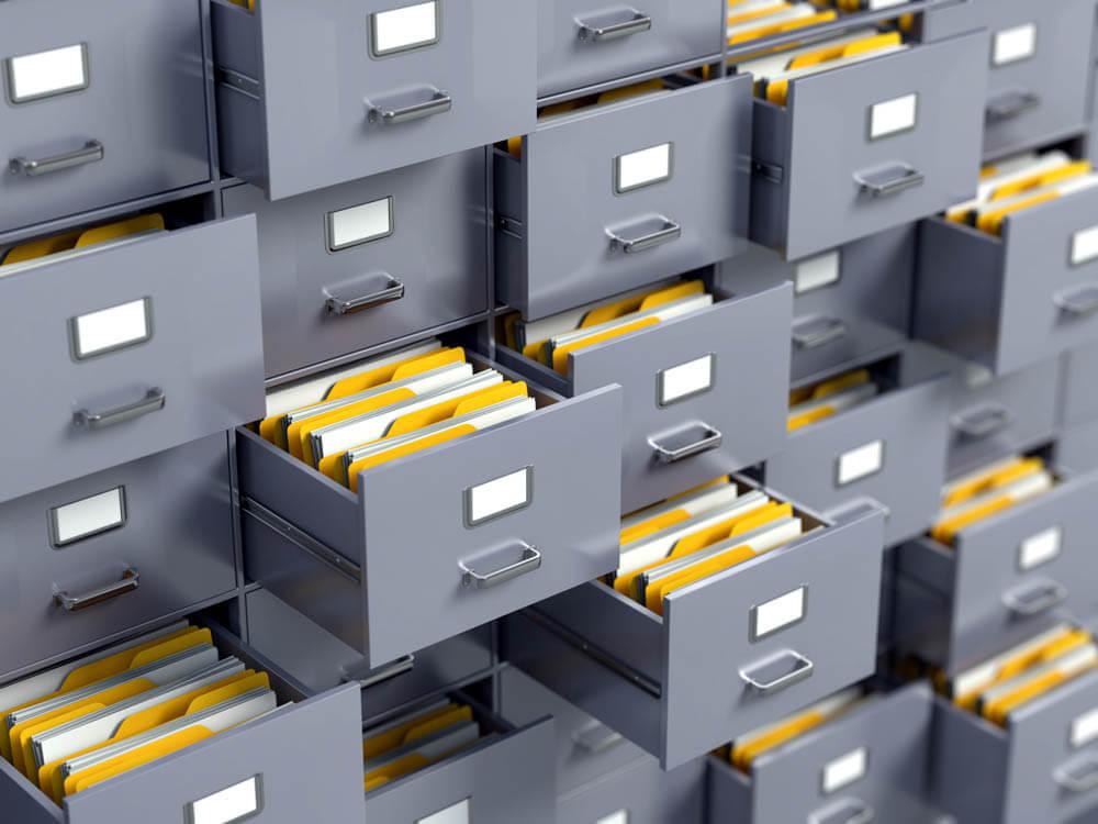 Come archiviare i documenti con People@Docks di Peoplelink