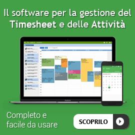 Scopri il software per la gestione del timesheet e delle attività di Peoplelink