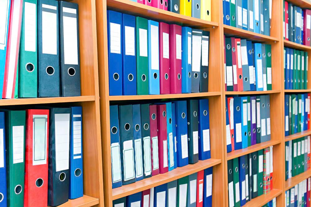 Come archiviare documenti cartacei in ufficio: metodo tradizionale o digitale?