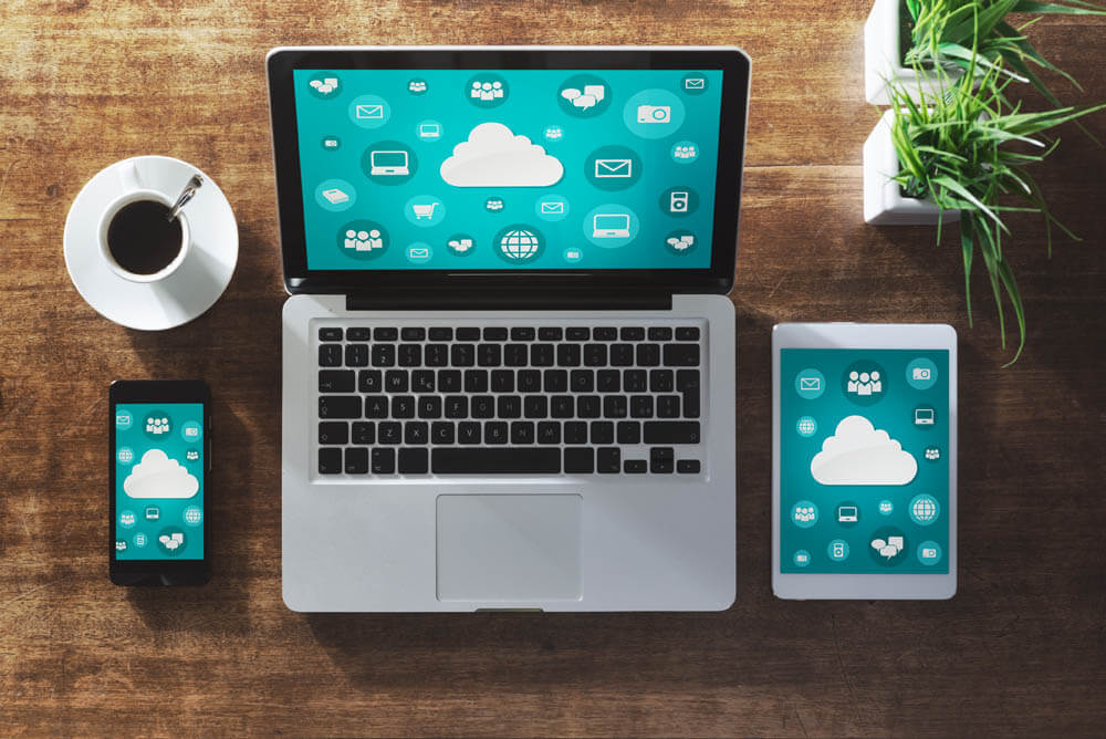 I vantaggi della rilevazione presenze Web con sistema Cloud