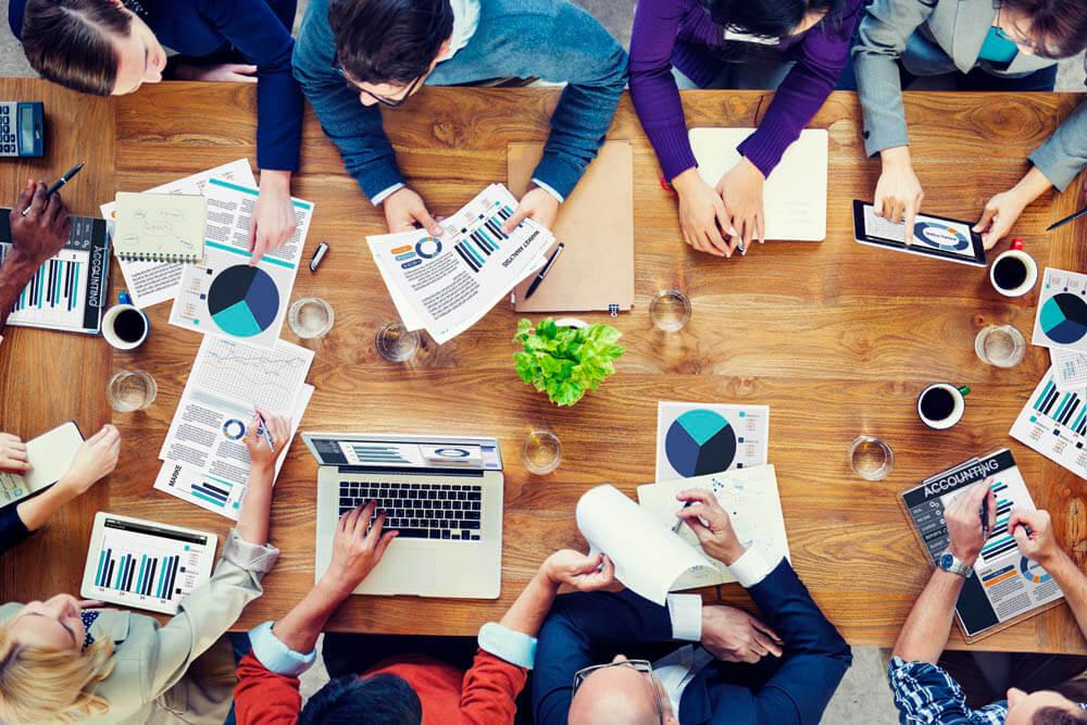 I software di gestione a supporto delle attività in ufficio