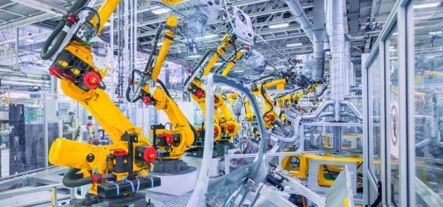 Industria 4.0 e le innovazioni tecnologiche di Peoplelink