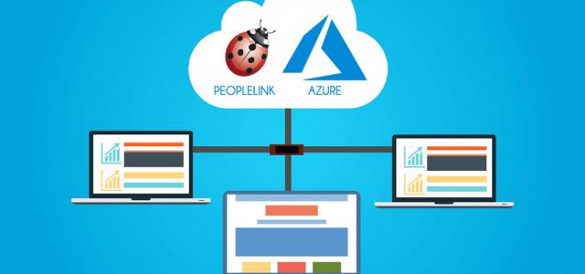 Gli aggiornamenti di PeopleLink e la partnership con Microsoft Azure