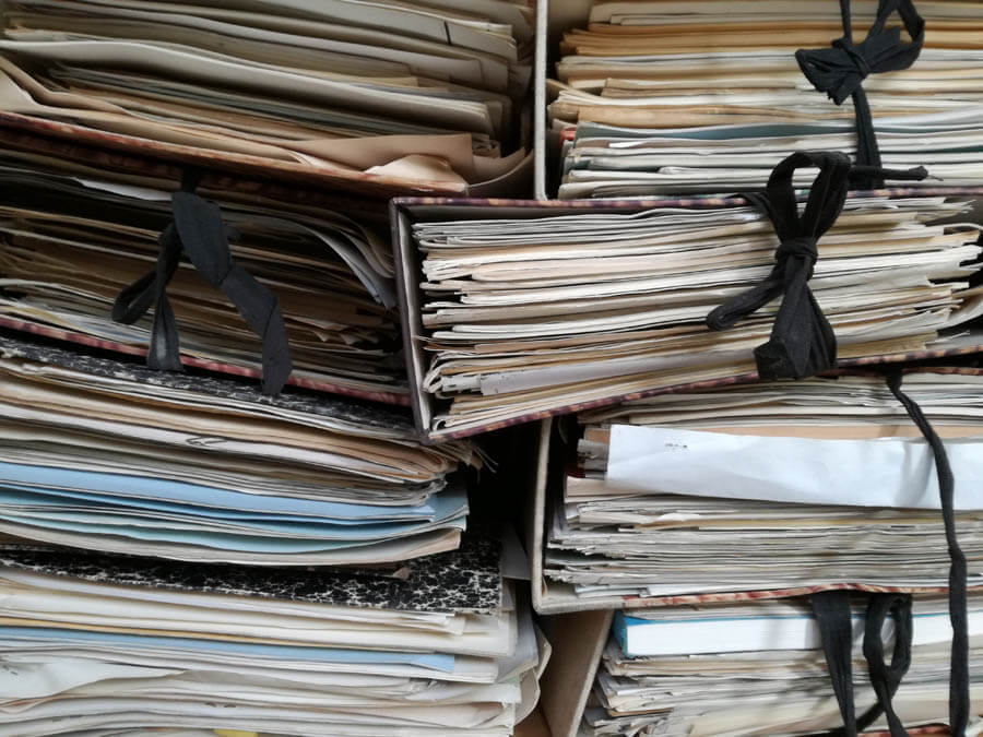 Vantaggi dell'archiviazione Documentale Digitale di Peoplelink