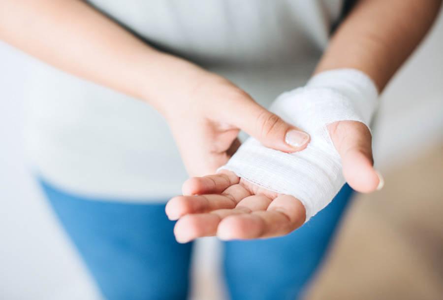 Infortunio sul Lavoro: Cos'è e Cosa Bisogna Fare in caso di Incidenti