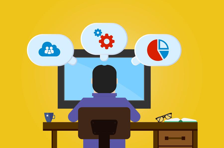 Software per la gestione del personale