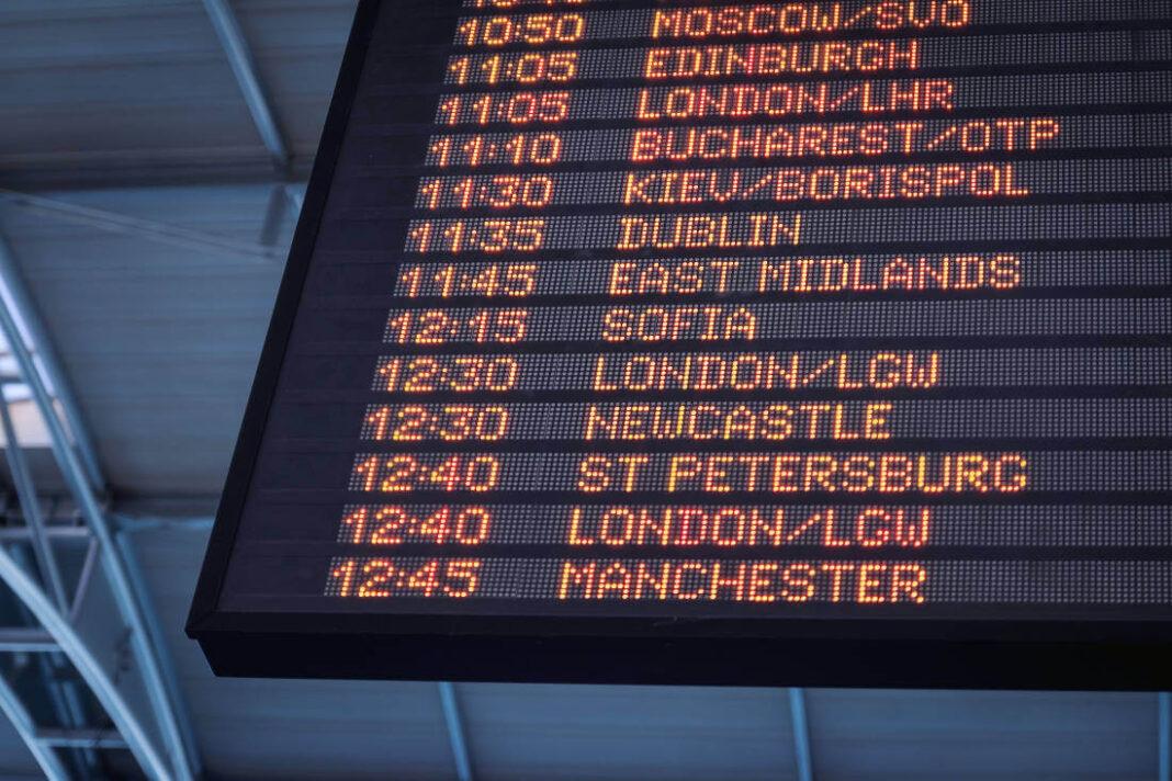 Travel policy, le regole da seguire durante viaggi e trasferte aziendali